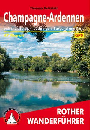 Champagne-Ardennen (wf) 47T zw.Belg.-Lothringen-Burgund