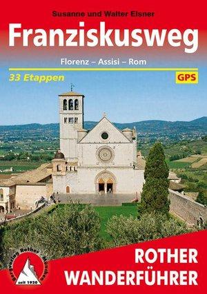 Franziskusweg - Florenz - Assisi - Rom (wf) 33T
