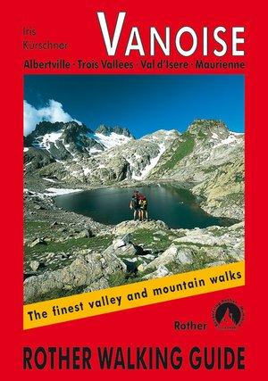 Vanoise walking guide