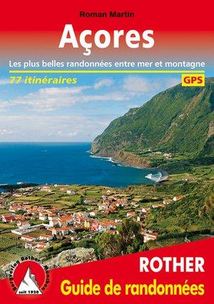 Açores guide rando 77T