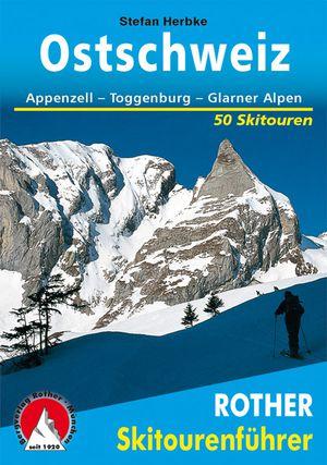Ostschweiz(sf)T50 Appenzeller Land-Toggenburg-Glarner Alp