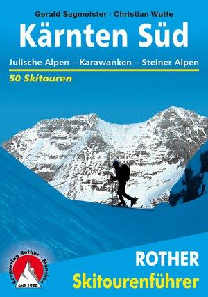 Kärnten Süd (sf) 50T mit Julischen Alpen & Steiner Alpen