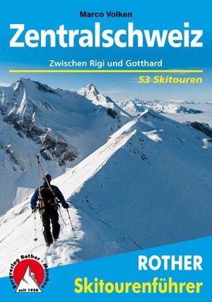 Zentralschweiz (sf) 53T zwischen Rigi & Gotthard