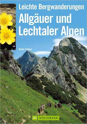 Leichte Bergwanderungen Allgauer, Lechta