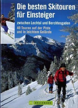 Skitouren Einsteiger Lechtaler U. Bercht