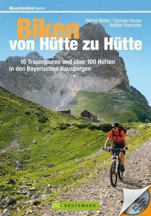 Biken Von Hutte Zu Hutte Bayern