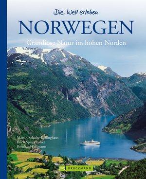 Die Welt Erleben Norwegen