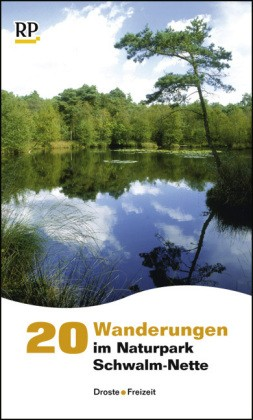 20 Wanderungen In Schwalm-nette