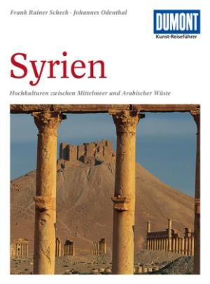 Syrien Dumont Kunstreisefuhrer