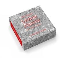 Island London Mapped