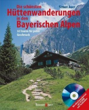 Huttenwanderungen In Den Bayerischer Alpen