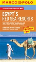Egypt's Red Sea Resorts Marco Polo Guide Guide