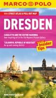 Dresden Marco Polo Guide