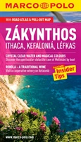 Zakynthos (ithaka, Kefalonia, Lefkas) Guide