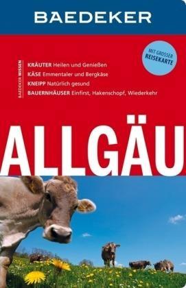 Allgau Reiseführer Baedeker