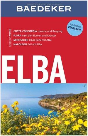 Elba Reiseführer Baedeker