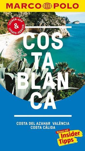 Costa Blanca Marco Polo reisgids