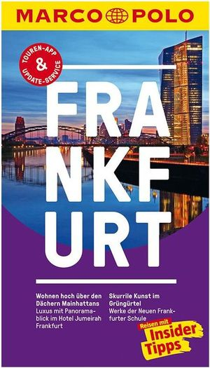 Frankfurt Marco Polo