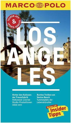 Los Angeles Reiseführer Marco Polo reisgids