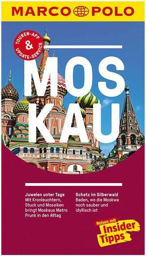 Moskou Marco Polo