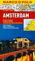 Marco Polo Amsterdam Cityplan