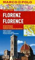 Marco Polo Florence Cityplan