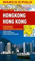 Marco Polo Hongkong Cityplan