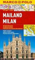 Marco Polo Milaan Cityplan