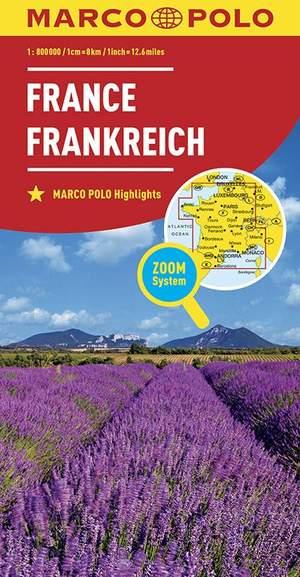 Marco Polo Frankrijk