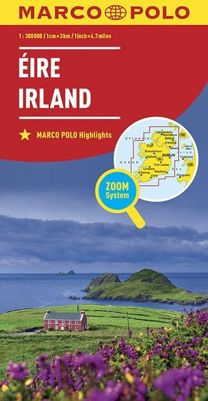 Marco Polo Ierland