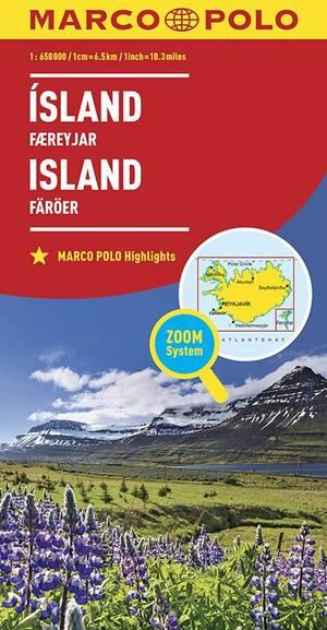Marco Polo IJsland