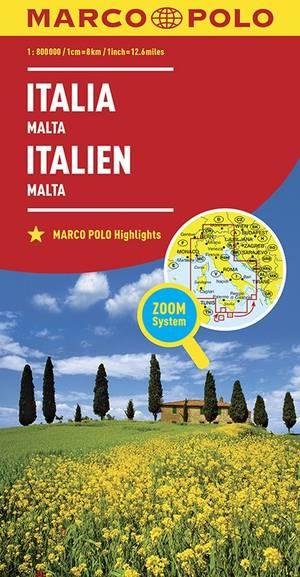 Marco Polo Italië