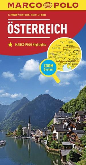 Marco Polo Oostenrijk