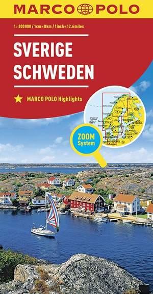 Marco Polo Zweden