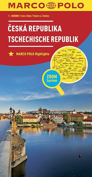 Marco Polo Tsjechische Republiek