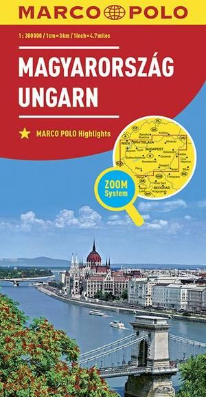 Marco Polo Hongarije