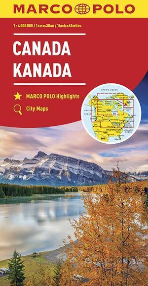 Marco Polo Canada