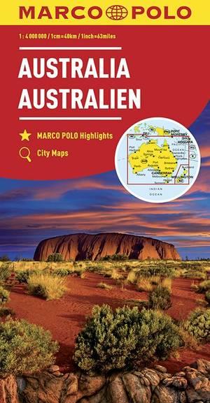 Marco Polo Australië