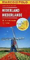 Marco Polo Nederland 1:200.000