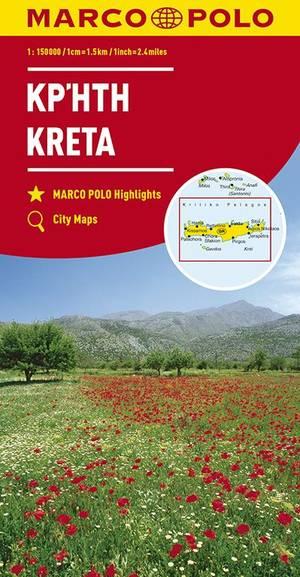 Marco Polo Kreta