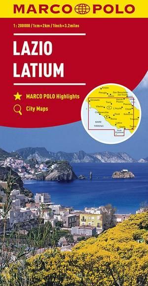 Marco Polo Latium - Lazio 9