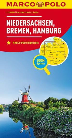 Marco Polo Nedersaksen - Bremen - Hamburg 3