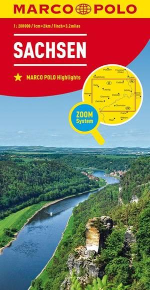 Marco Polo Saksen 9