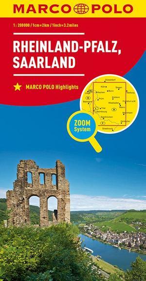 Marco Polo Rijnland-Palts - Saarland 10