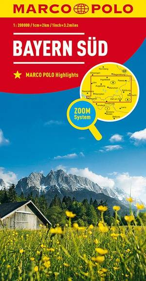 Marco Polo Zuid-Beieren 13