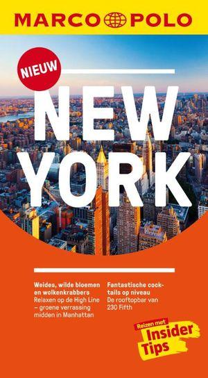 New York Marco Polo