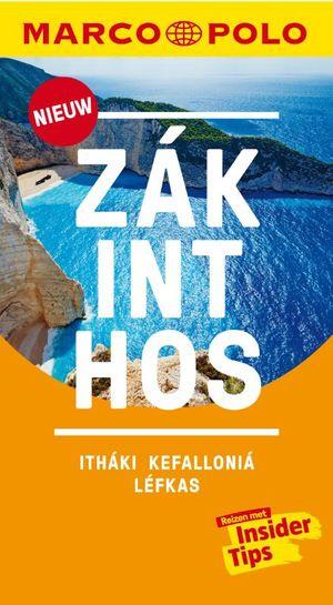 Zákhintos / Zakynthos Marco Polo NL