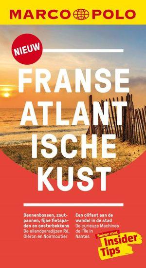 Franse Atlantische Kust Marco Polo NL