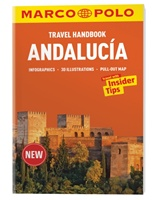 Andalucia Marco Polo Handbook