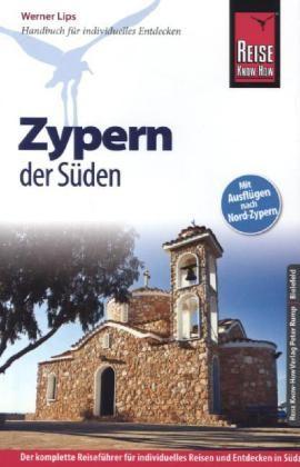 Zypern Der Suden Reise Know How